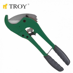 PVC Pipe Cutter Ø 75mm / Troy 27075 /