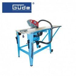 Стационарен циркуляр GTKS 315 / 230V / GÜDE 55150 /