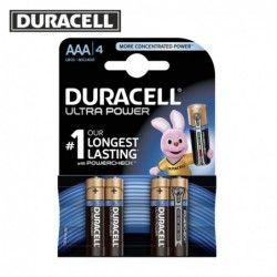 Батерии DURACELL OEM AAA x 4 броя