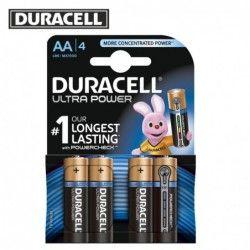Батерии DURACELL OEM AA x 4...