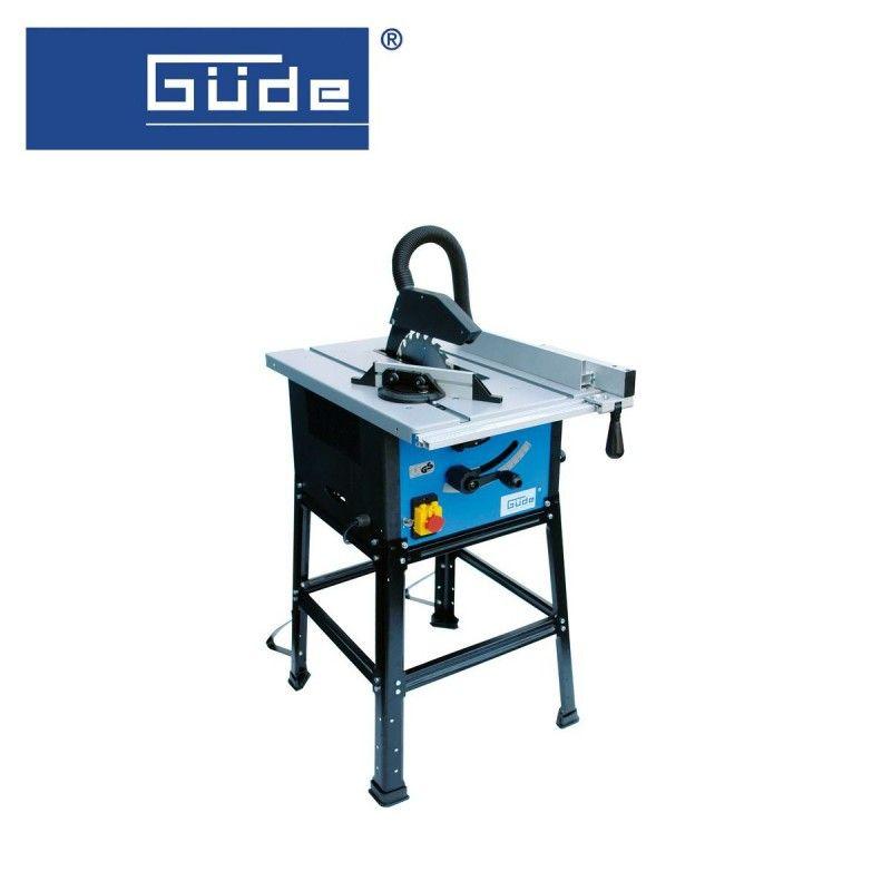 Стационарен циркуляр TK 2400 P GUDE 55167