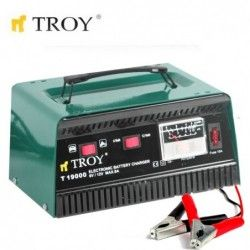 Battery Charger 6V-12V DC