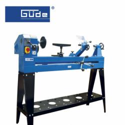 Lathe GDM 1000 / GÜDE 11420 /