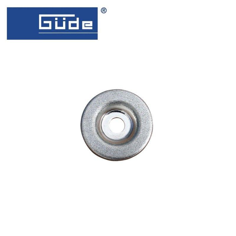 Резервен диск за GUS 650 машина за заточване / GÜDE 94103 /