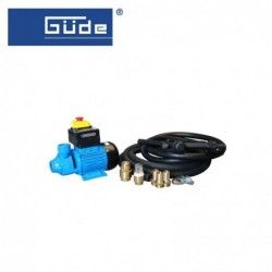 Pump for oil, fuel and diesel fuel ECO / GUDE 40011 /