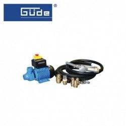 Pump for oil, fuel and diesel fuel MIDI / GUDE 40012 /