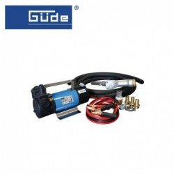 Pump for fuel 12 V / GUDE 40015 /