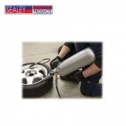 Пневматичен инструмент за нагласяне на автомобилни гуми върху джанти / SEALEY VS301 / 2