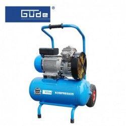 Compressor AIRPOWER 350/10/25 / GÜDE 50094 / 10 bar, 25 L