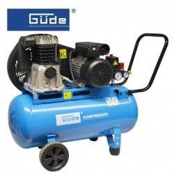 Compressor 335/10/50 / GÜDE 50097 /  50 L, 10 bar