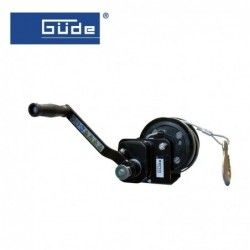 Winch 720 kg 20 M cable / GÜDE 55126 /