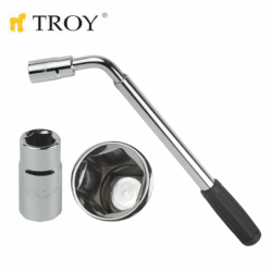 Telescopic Socket Wrench...