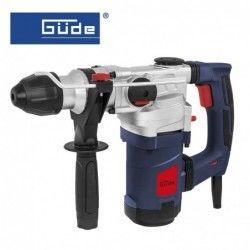 Hammer Drill KH 32 E 1600W / GÜDE 58116 /