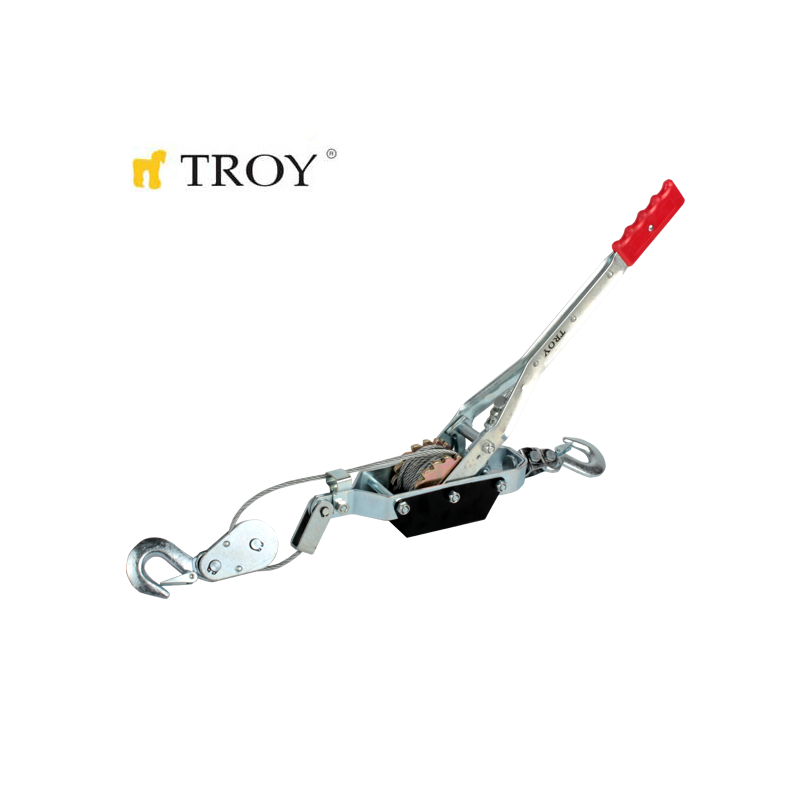 Universal Pulley (1-2Ton) TROY - 1