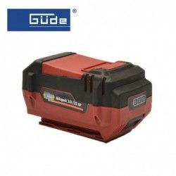 Battery Li-Ion / GÜDE 95536 / 3AH, 25.2 V