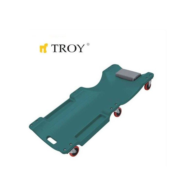Plastic Creeper 910x430x110mm TROY - 1