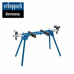 Работна маса за циркуляр за ъглово рязане UMF1600 / Scheppach 5907103900 /
