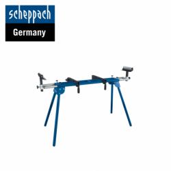 Работна маса за циркуляр за ъглово рязане UMF2000 / Scheppach 5907102900 /