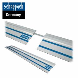Комплект водещи релси и водачи - за циркуляр PL285, 3 x 420 мм / Scheppach 5901805701 /