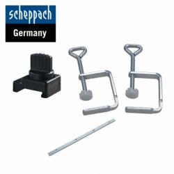 Комплект аксесоари за циркулярен трион, PL45 / Scheppach 3901803705 /