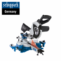 Циркуляр HM80MP / Scheppach 5901207901 / 1700 W, 216 мм