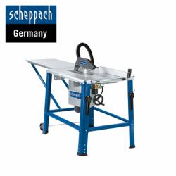Стационарен циркуляр HS120o / Scheppach 3901302915 / 2200W, 315 мм