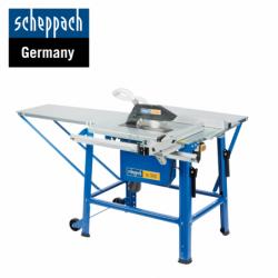 Стационарен циркуляр TS310 / Scheppach 4901305901 / 2200 W, 315 мм - монофазен модел