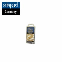 Комплект универсални триончета за контурен трион / Scheppach 88000010 /