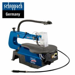 Контурен трион DECO-FLEX / Scheppach 4901402901 / 90 W