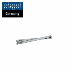 Ножове за абрихт / щрайхмус 2 броя / Scheppach 3902202701 /