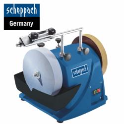Sharpening system TIGER 2000S 120 W / Scheppach 89490916 /