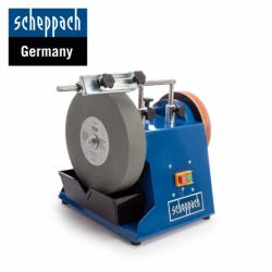 """Sharpening system 10"""" TIGER 2500 200 W / Scheppach 5903202901 /"""