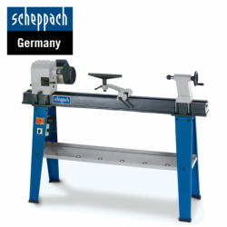 Lathe 750 W LATA 5.0 / Scheppach 1902301901 /