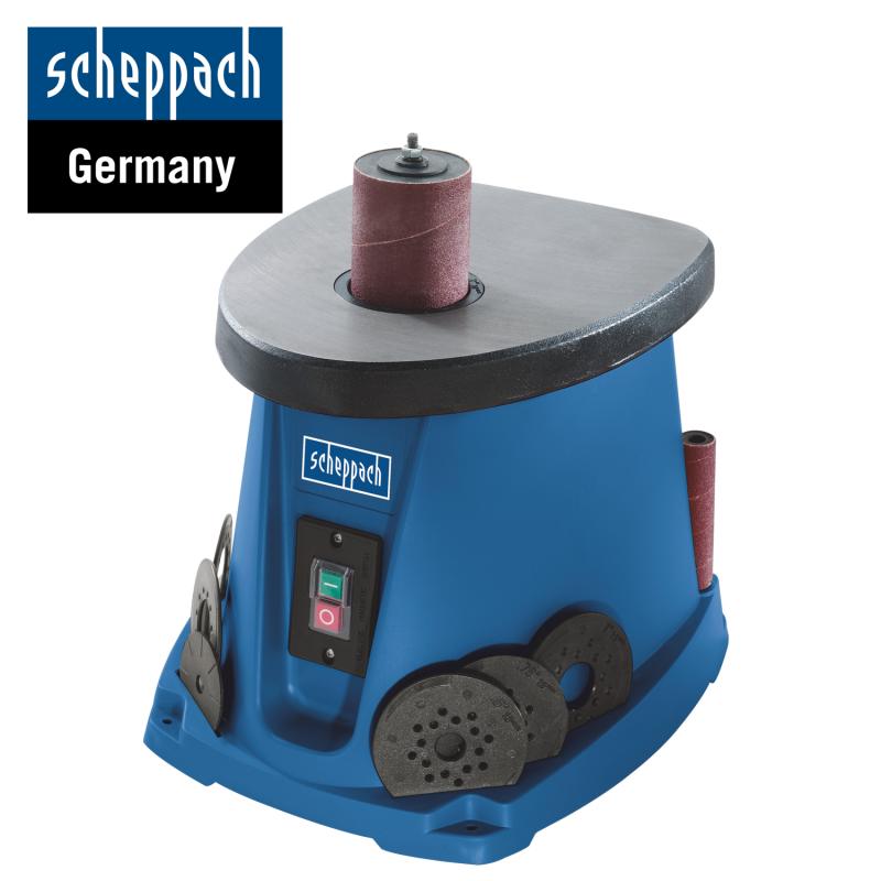 Барабанен шлайф OSM100 / Scheppach 4903401901 /