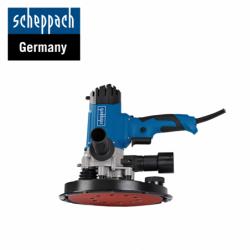 Шлайф машина за гипсокартон DS200 1200 W / Scheppach 5903802901 /