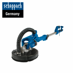Шлайф машина за гипсокартон DS920 710 W / Scheppach 5903804901 /