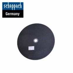 Cutting disc for cut off saw MT140 355 x 25.4 x 3.2 mm / Scheppach 5903702701 /