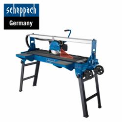 Wet tile saw FS3600, 900 W / Scheppach 5906706901 /