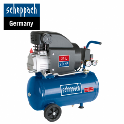 Compressor HC25 / Scheppach 5906115901 / 24 L