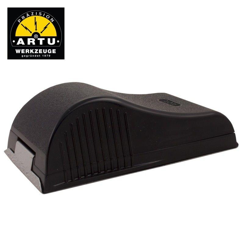 Шкурка за твърди материали Profi - Line / ARTU PL-01580 /