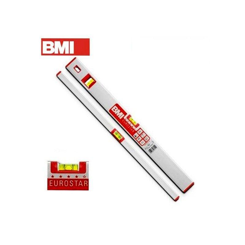 Нивелир алуминиев ЕУРОСТАР, 40 см