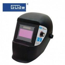 Head shield for welding -...