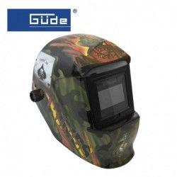 Head welding shield -...
