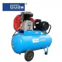 Compressor 635/10/90 PRO / GÜDE 75520 /  100 L, 10 bar