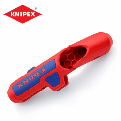 Cable Stripper / KNIPEX 169501SB /