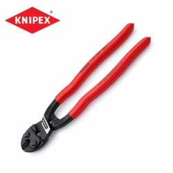 "Compact Bolt Cutters 10"" 250 mm / KNIPEX 7101250 /"