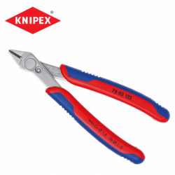 Electronic Super Knips® 125 mm / KNIPEX 7803125 /