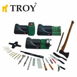 Универсална машина за заточване / Troy 17058 / 110W