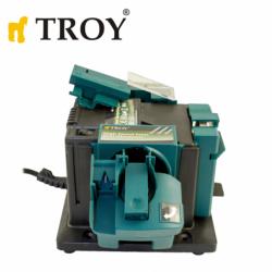 Универсална машина за заточване на инструменти / Troy 17056 / 2