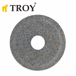 Grinding wheel suitable for universal sharpening station Troy 17058